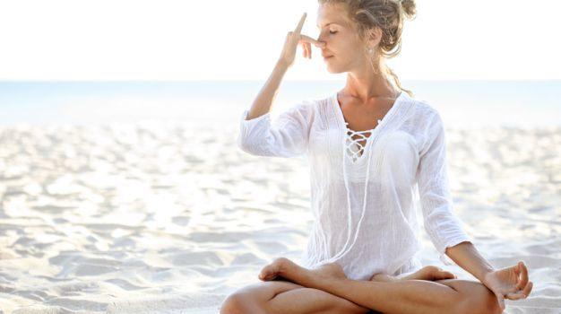 योग का महत्व और लाभ ( Importance  of  Yoga  )
