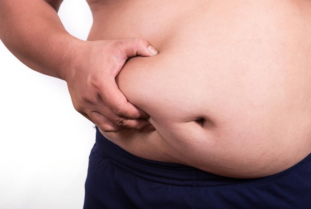साधारण तरीको से पेट की चर्बी कम करे-